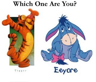 Tigger & Eeyore